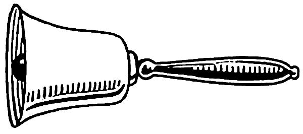Similiar Hand Bells Clip Art Keywords.