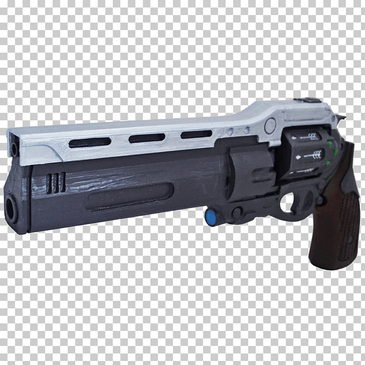 Destiny Trigger Hand cannon Weapon Firearm, destiny PNG.