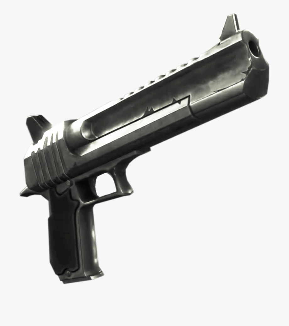 Clip Art Fortnite Royale Handcannon Png Album On Imgur.