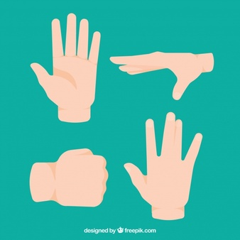 Hands Vectors, Photos and PSD files.