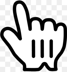 Cursor Hand PNG and Cursor Hand Transparent Clipart Free.