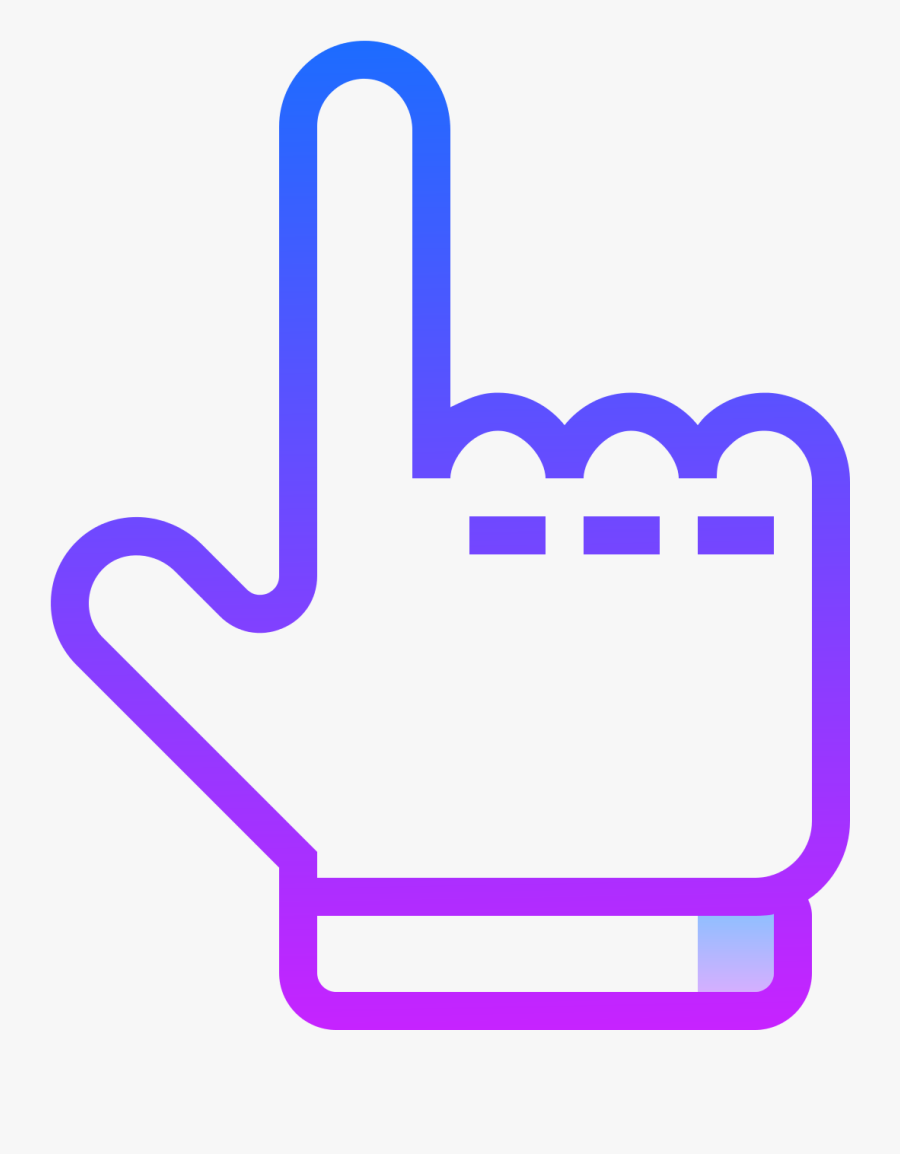 Hand Cursor Icon Free Download At Icons8.