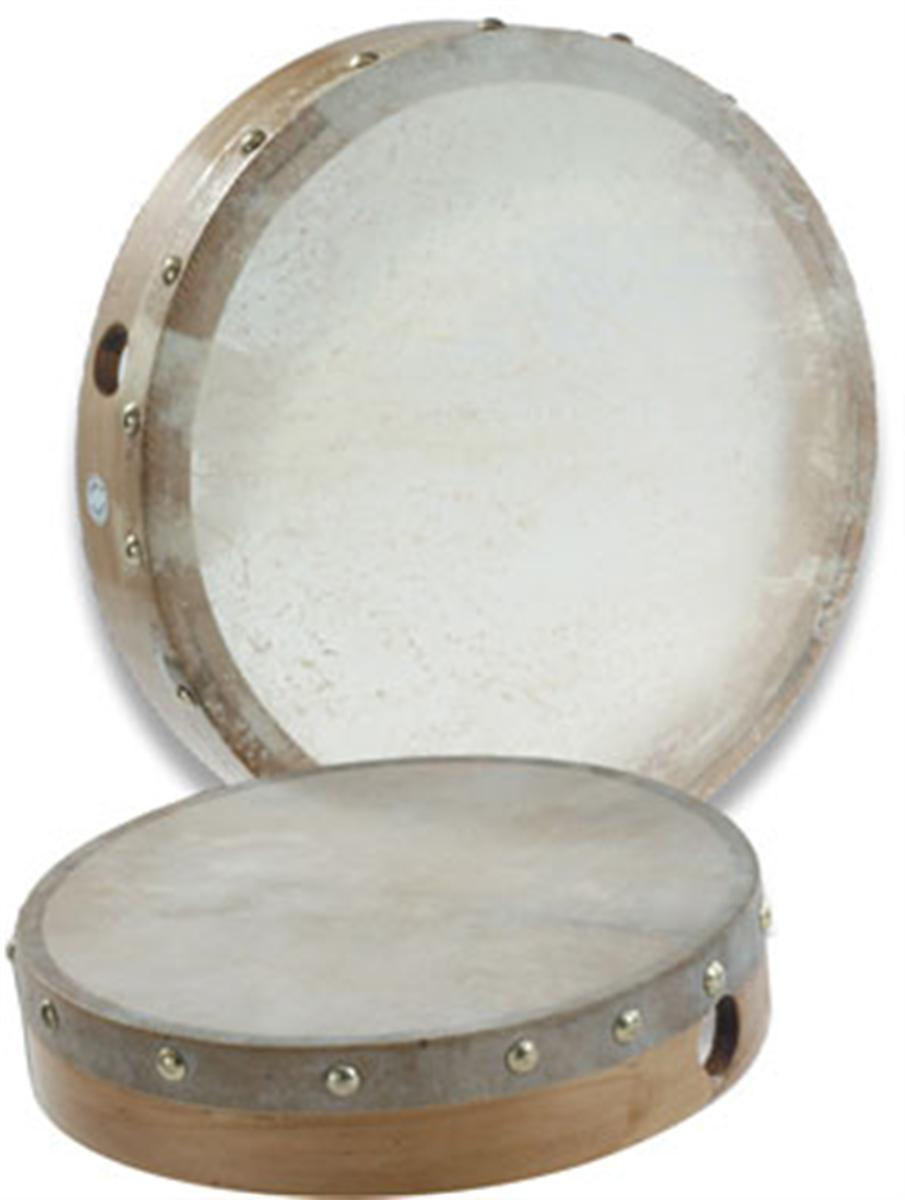 """Trophy 6"""" Hand Drum and more Frame Drums/Tars At Cascio."""