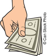 Hand giving money Vector Clip Art EPS Images. 4,161 Hand giving.