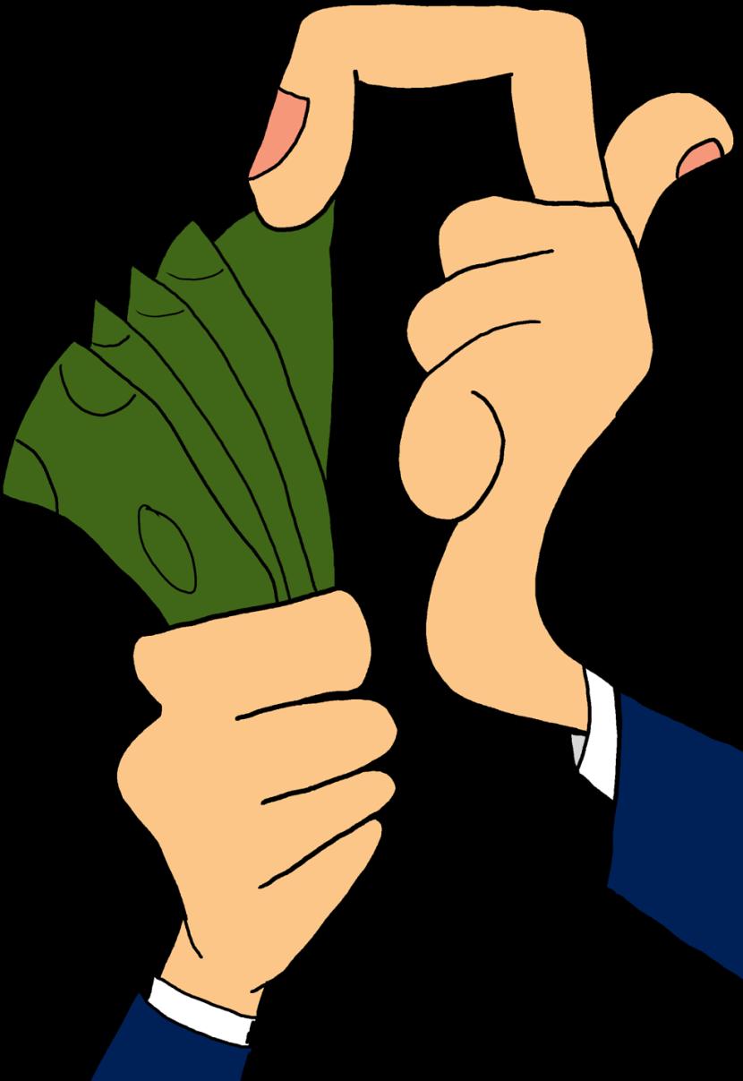 Money Clipart.