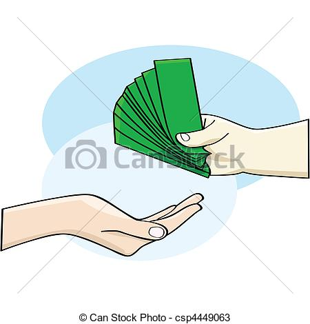 Vectors of Payment.