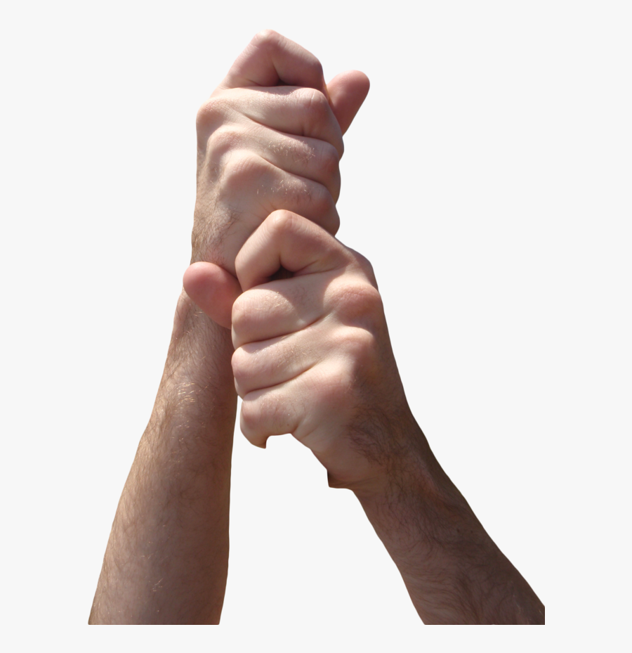 Transparent Hand Grip Png.