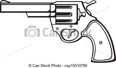 Handgun Stock Illustrations. 6,604 Handgun clip art images and.