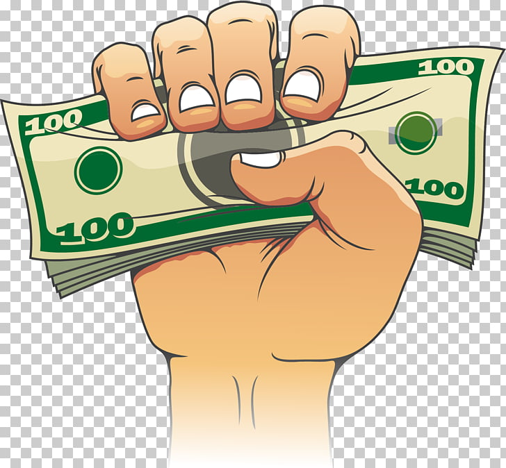 Money Stock photography , Hands holding coins PNG clipart.