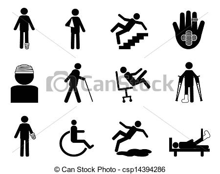Injury Stock Illustrations. 25,995 Injury clip art images and.
