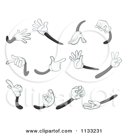 Hand motion clipart - Clipground