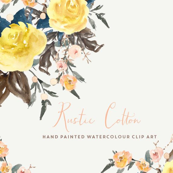 1000+ images about Watercolor Clip Art on Pinterest.