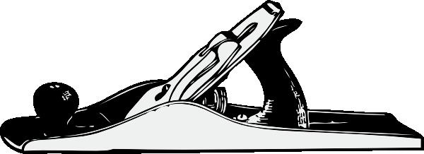 Hand Plane Clip Art at Clker.com.