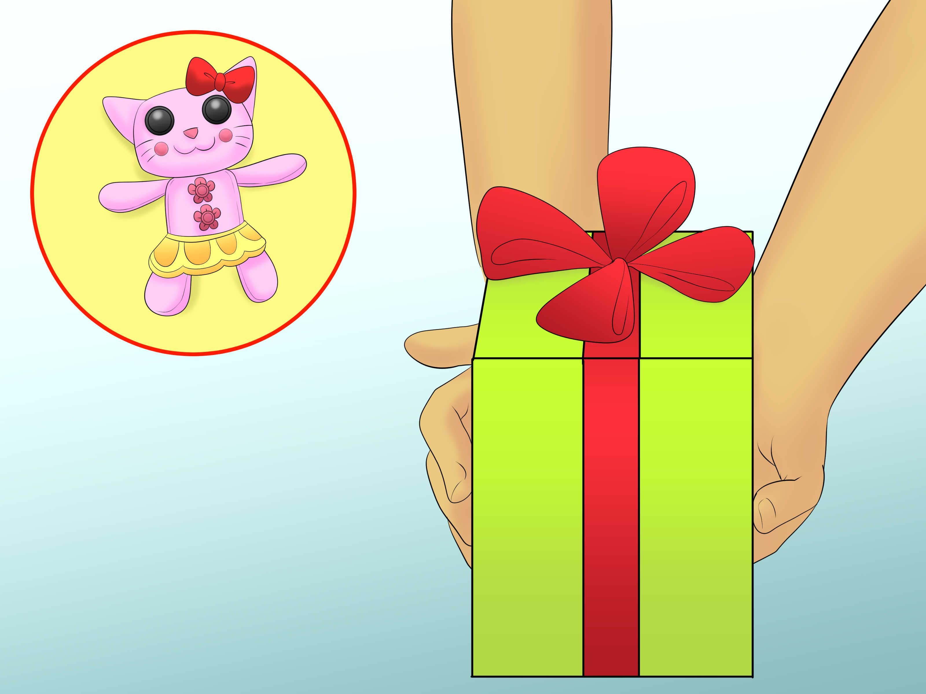 3 Ways to Make a Stuffed Animal.