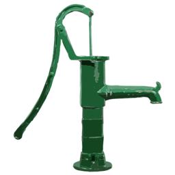 Clipart hand water pump.