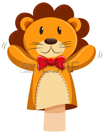6,480 Hand Puppet Stock Vector Illustration And Royalty Free Hand.