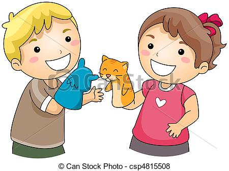 Puppets Stock Illustrations. 29,792 Puppets clip art images and.