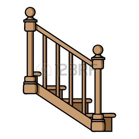 Wooden Hand Rails Stock Photos & Pictures. Royalty Free Wooden.