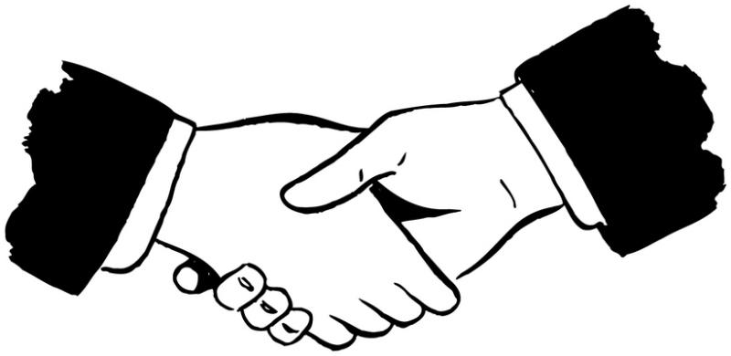 Handshake Clipart & Handshake Clip Art Images.