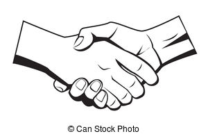 Hand shake Stock Illustrations. 10,164 Hand shake clip art images.
