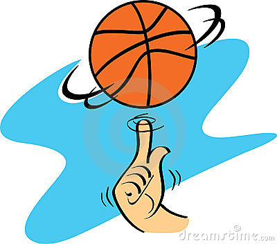 Basketball Spin Finger Stock Photos, Images, & Pictures.