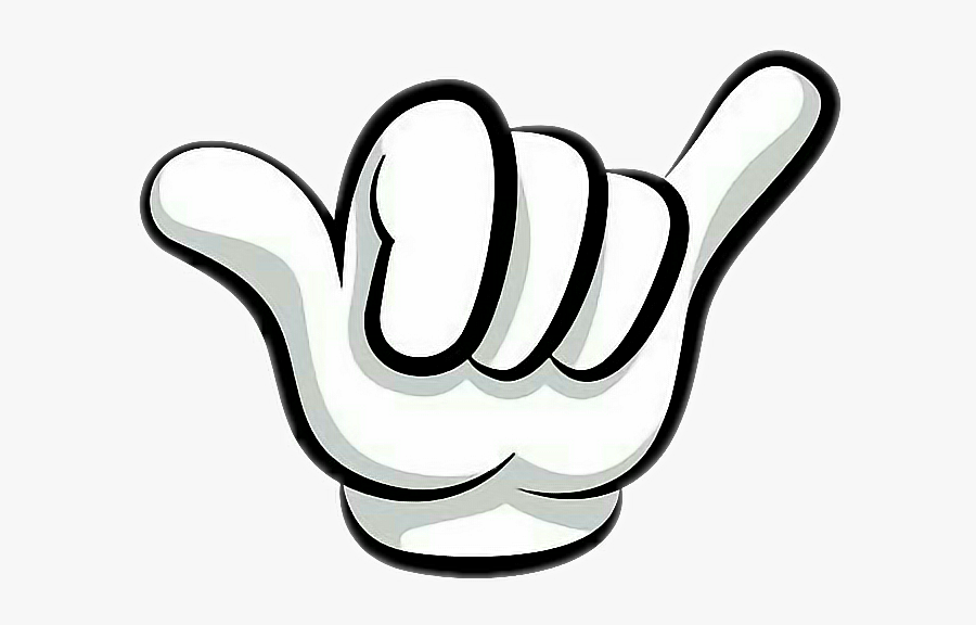 Dope Hands Sticker Clipart , Png Download.