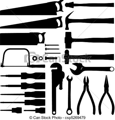 Hand tool Stock Illustrations. 34,911 Hand tool clip art images.