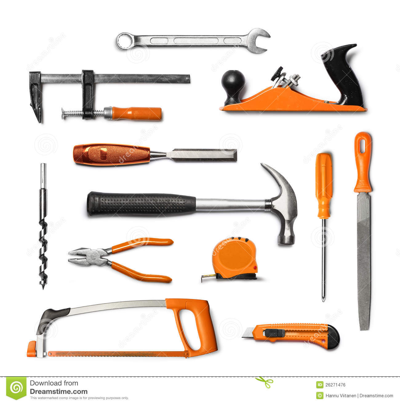 Hand Tool Clipart Clipground