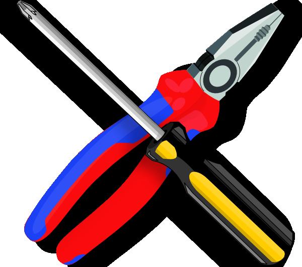 Tools clip art Free Vector / 4Vector.