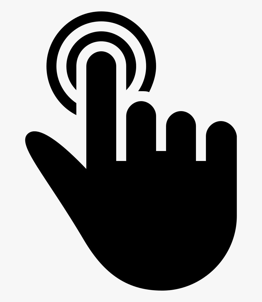 Hand Symbol Png.