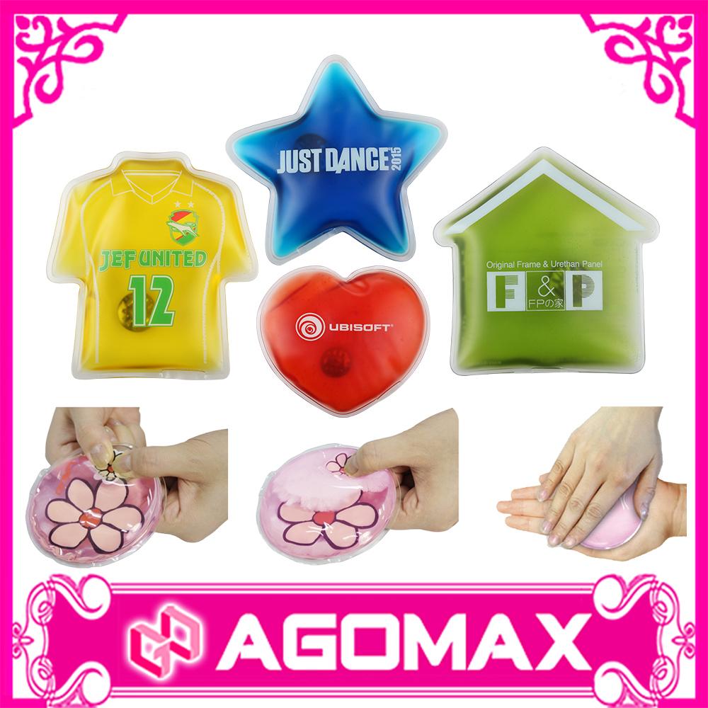 Magic Gel Reusable Hand Warmer Heat Pack, Magic Gel Reusable Hand.