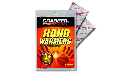 Are disposable hand warmers toxic?.