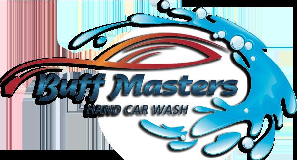 Buff Masters Car Wash.