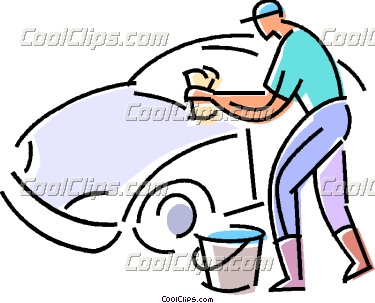 Wash 20clipart.
