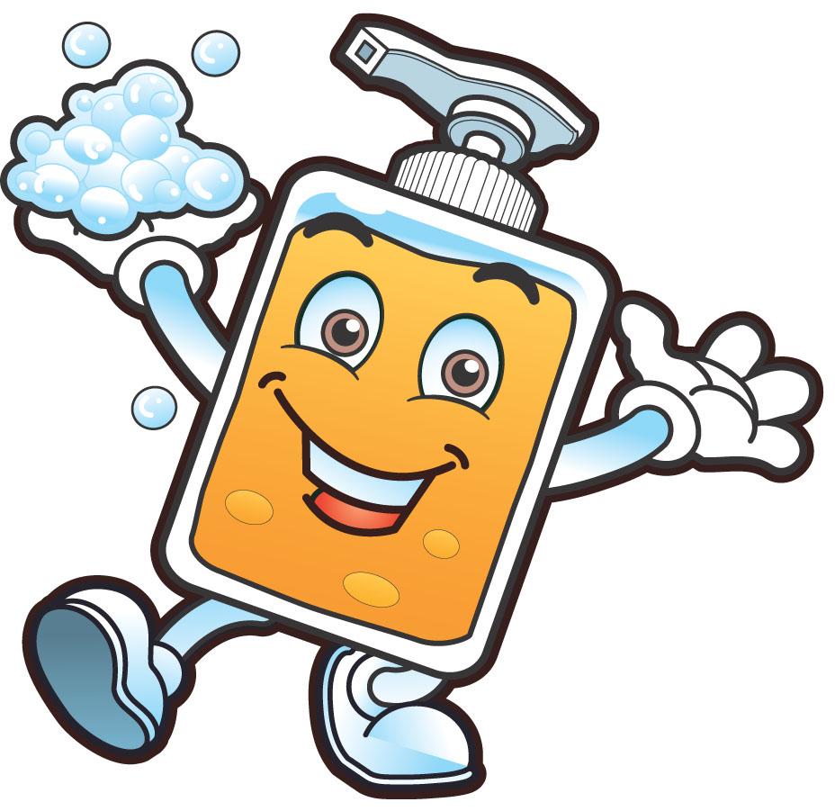 Free Wash Hands Cartoon, Download Free Clip Art, Free Clip.