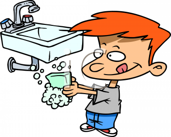 Wash Hands Clip Art & Wash Hands Clip Art Clip Art Images.