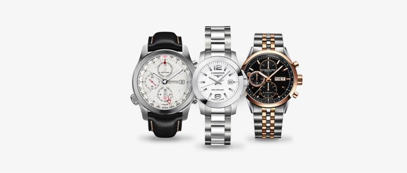 Breitling Watches, Cartier Watches, Garmin Watches,.