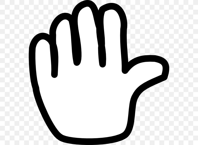 Wave Hand Smiley Clip Art, PNG, 582x599px, Wave, Animation.