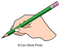 Hand writing Stock Illustrations. 14,824 Hand writing clip art.