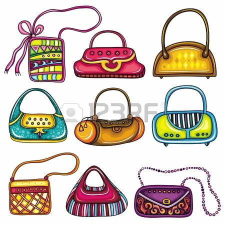 24,533 Purse Stock Vector Illustration And Royalty Free Purse Clipart.
