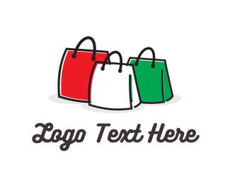 Bag Logo Designs.