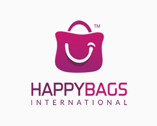 Logo Design: Bags and Suitcases.
