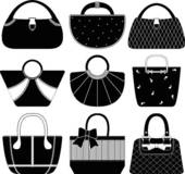 Handbag Clip Art and Illustration. 8,735 handbag clipart vector.