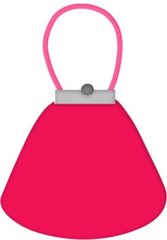 Handbags Clipart.