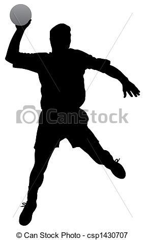 Handball Stock Illustrations. 1,586 Handball clip art images and.