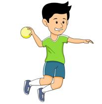 Free Handball Cliparts, Download Free Clip Art, Free Clip.