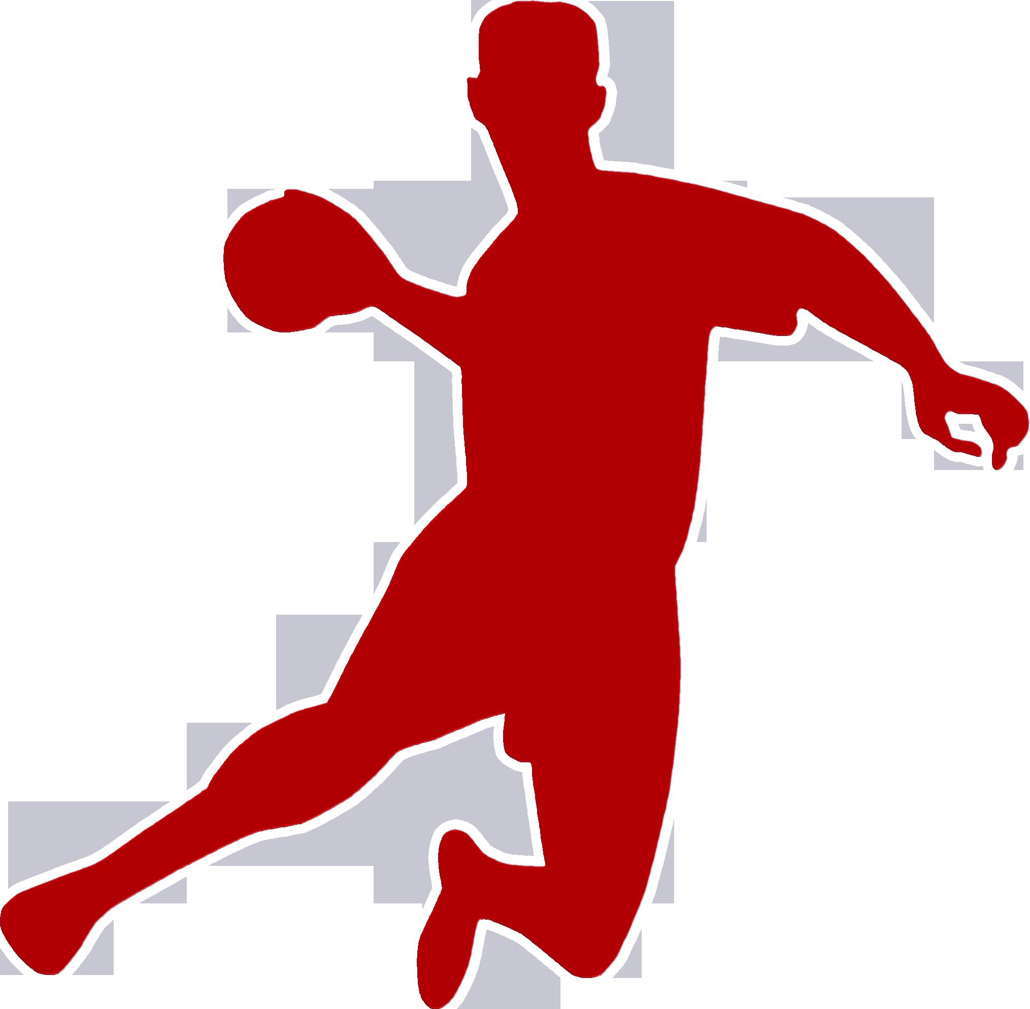 Download Handball PNG Transparent Image.