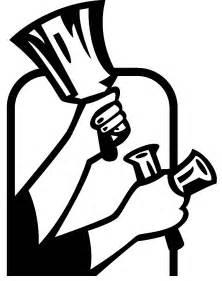 Watch more like Handbell Practice Clip Art.