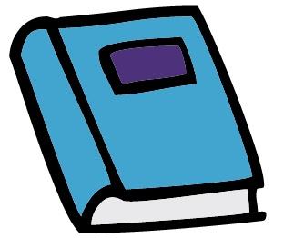 Free clipart handbook.