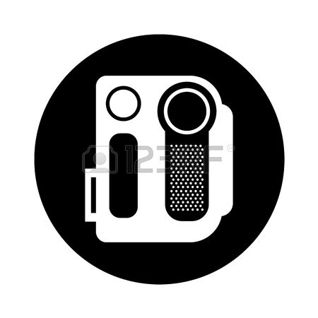 163 Handycam Stock Vector Illustration And Royalty Free Handycam.